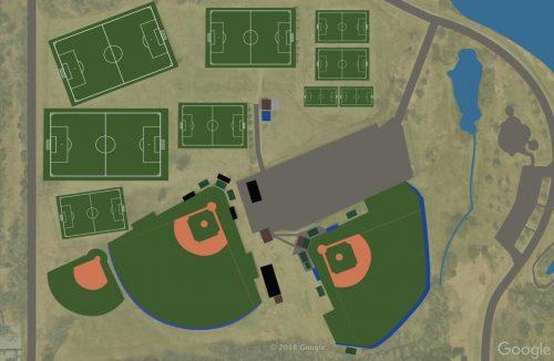 NWO Field 2